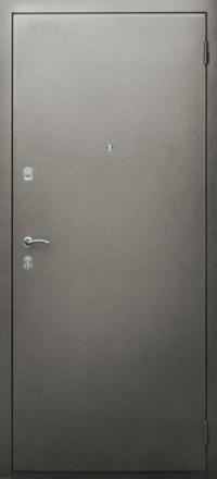 дверь входная 2 листа